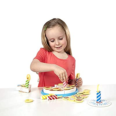Melissa & Doug Birthday Party: Melissa & Doug: Toys & Games