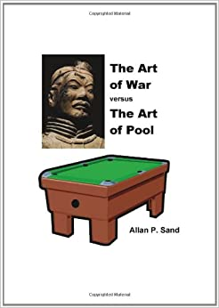 The Art of War Versus the Art of Pool