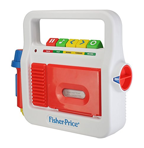 Basic Fun Fisher-Price Play