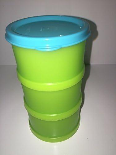 Tupperware D210 el arte de hielo stapelei de congelador de ...