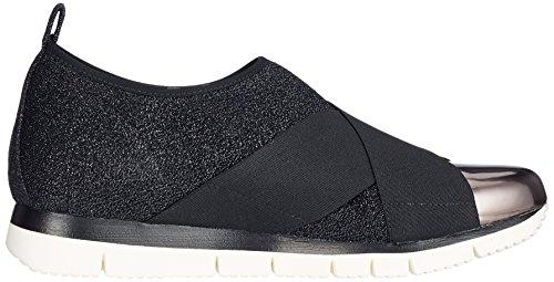 Balana BW Sneakers Femme Basses Noir Unisa Black 604dw6
