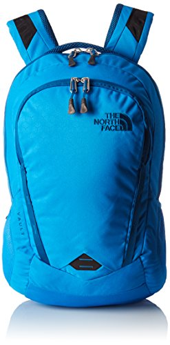 The North Face Unisex Vault Backpack Blue Aster Emboss/Banff Blue (Prior Season) One Size