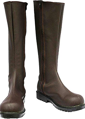Mingchuan Cosplay Boots Shoes for Hetalia Italy