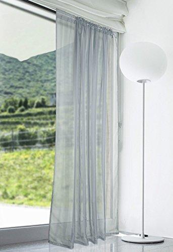 Voile Sheer Window Elegance Curtain Treatment Drape for Bedr