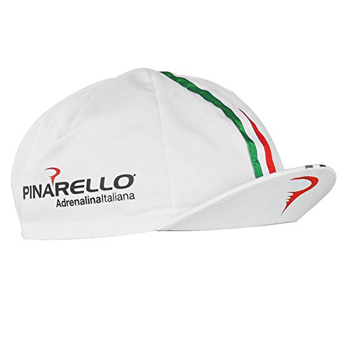 Pinarello Retro Italia Cap