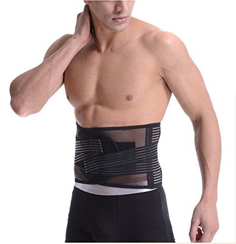 Zcargel Hot Sale Breathable Adjustable Waist Slimming Shaper Belt