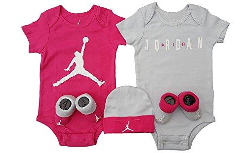 Baby Nike Onesie - 4