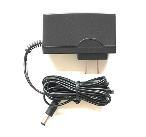 Home Wall Charger/Adapter Replacement for Whistler WS1010 Analog Handheld Radio Scanner