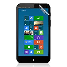 kwmobile Screen protector for HP Stream 7 crystal clear - premium quality