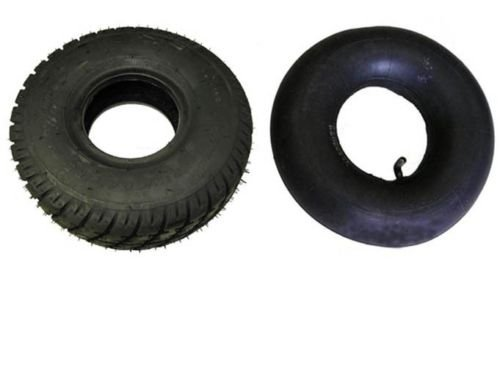 4.10/3.5-4 Tire and inner tube for Goped Bigfoot Big Foot gas Scooter