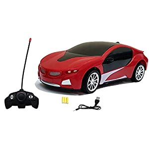 Magicwand R/C Rechargeable Car with...