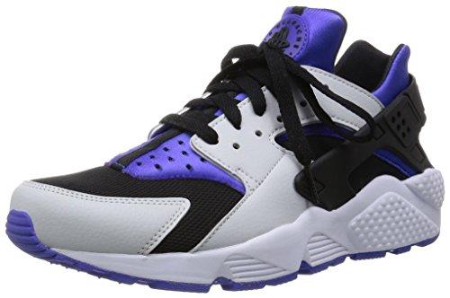 Nike Air Huarache Perisan Violet Puro Platino Nero (10.5)