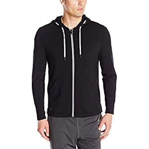 Manduka Men's Intentional Zip Hoodie
