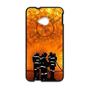 firefighter Phone Case for HTC One M7