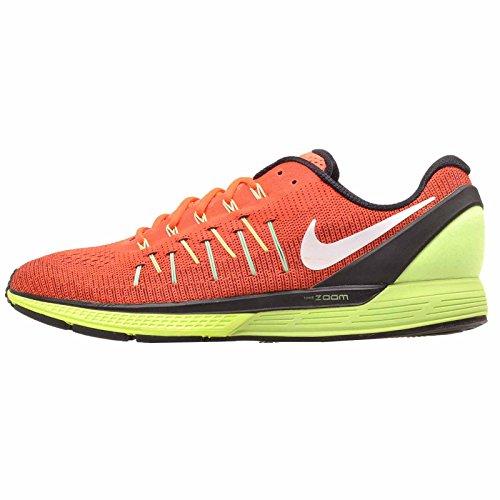 Orange Hyper Nike Traillaufschuhe White black Orange 800 Green 844545 Herren ghost qp7g4
