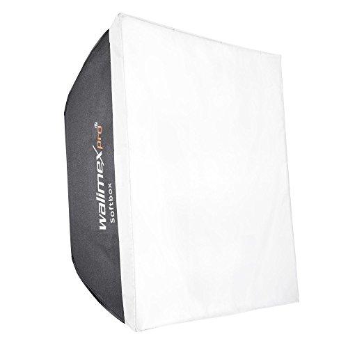Price comparison product image walimex pro 60x60cm Softbox II