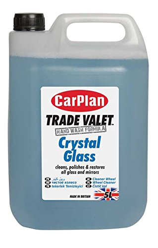 CarPlan CFG005 Trade Valet Crystal Glass Tetrosyl Group Limited