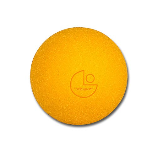 Wagner Automaten Pro Play Modèle officiel ITSF Ballon de botteur de qualité professionnelle Orange Garlando