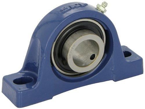 skf-sy-1-tf-pillow-block-ball-bearing-2-bolts-setscrew-locking-collar-contact-flinger-seals-cast-iro