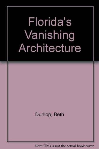 Vanishing Bowl - Florida's Vanishing Architecture