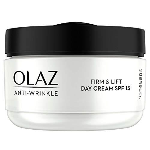Olaz Anti-Falten Firm & Lift Anti-Aging-Tagescreme Mit LSF 15, 50 ml