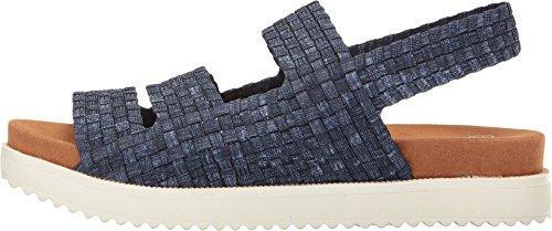 Bernie Mev Mujeres Crisp Jeans