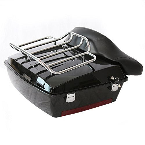 Touring Trunks For Motorcycles - 6