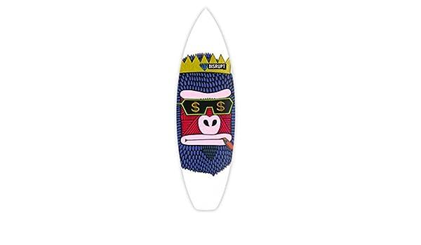 Diseño de mono, interrumpir Tabla de surf: Amazon.es: Deportes y aire libre