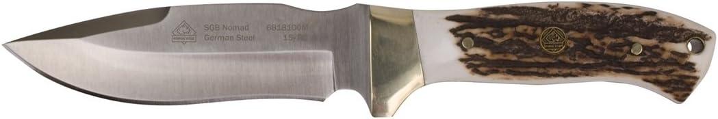 Spyderco Ladybug 3 Salt Lightweight Folding Knife – Yellow FRN Handle with Hollow Grind, H-1 Steel Blade and Back Lock Salt – SpyderEdge