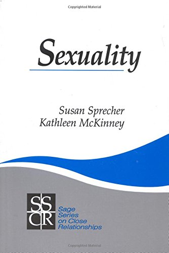 Sexuality (SAGE Series on Close Relationships)