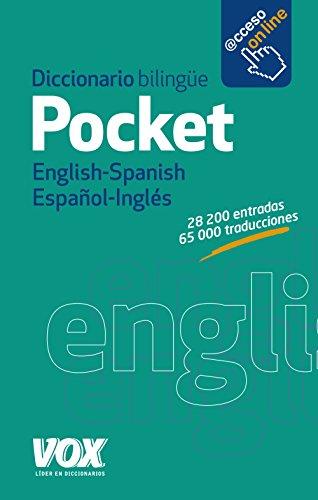 Descargar Libro Diccionario Pocket: English-spanish. Español-inglés Larousse Editorial