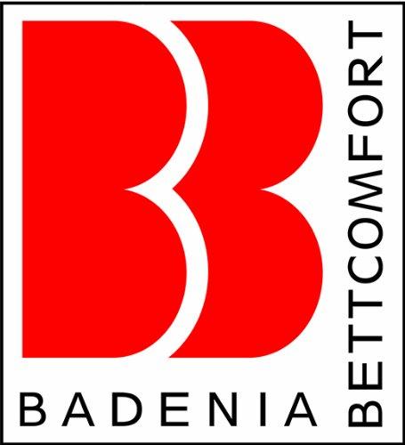 IRISETTE Badenia Bettcomfort 80 x 80 cm