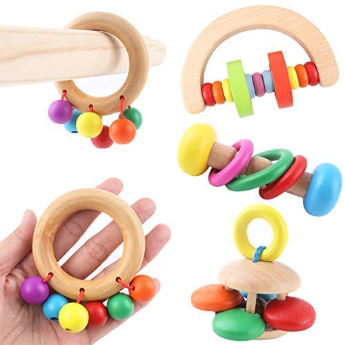 Buy wooden toys for infants