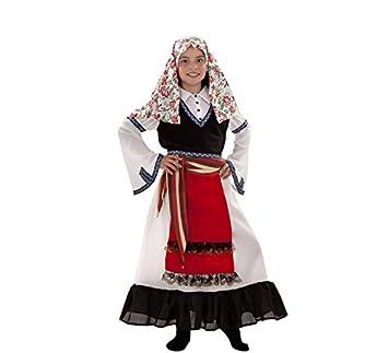 Disfraz de Griega para niñas: Amazon.es: Juguetes y juegos