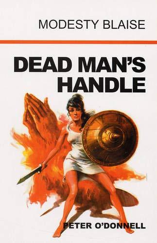 Dead Man's Handle (Modesty Blaise series)