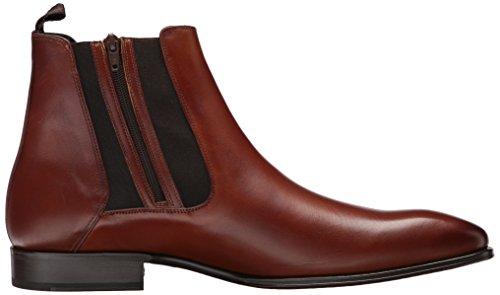 Mezlan Menns 18128 Chelsea Boot Honning