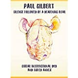 Silence Followed by a Deafening Roar, Paul Gilbert, 0739055860