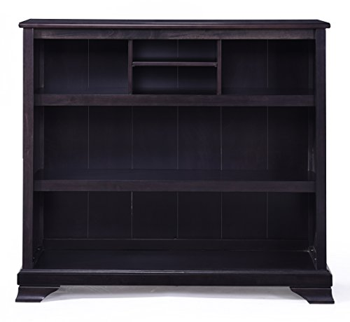 Better Homes and Gardens Sebring Bookcase, Espresso