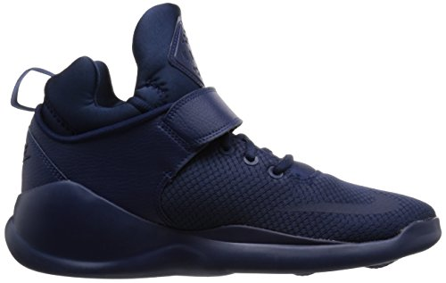 NIKE Männer Kwazi Basketballschuhe Midnight Navy / Midnight Navy