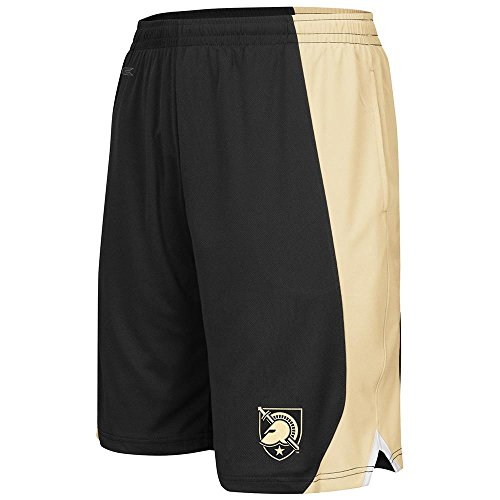 Youth NCAA Army Black Knights Basketball Shorts (Team Color) - ()