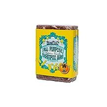 Knotty Boy All Purpose Shampoo Bar Tahitian Vanilla