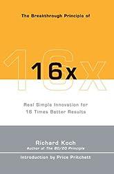The Breakthrough Principle of 16x