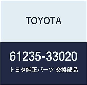 TOYOTA 61235-33020 Assist Grip Bracket