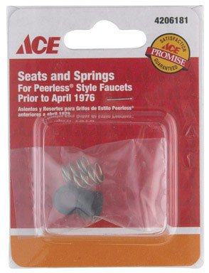 Ace Seats and Springs For Delta