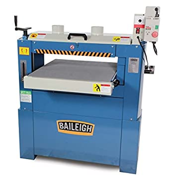 Amazon.com: BAILEIGH SD-255 Sander de carga con ...