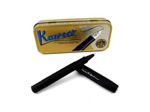 Kaweco AL Sport Rollerball Black