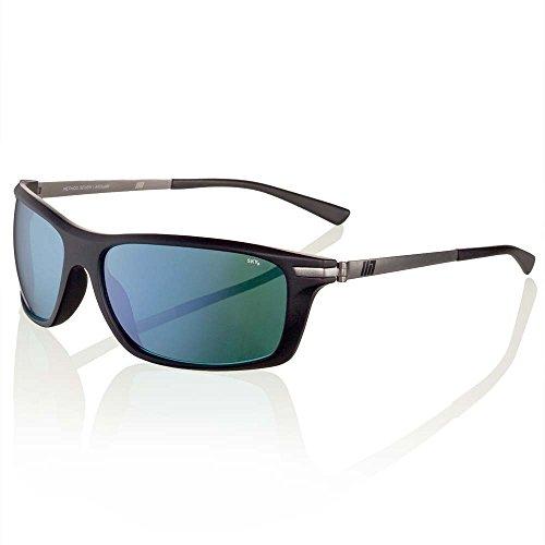 Method Seven Altitude Sky 9 Aviation Sunglasses For ()