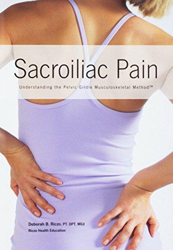 Sacroiliac Pain (8905)