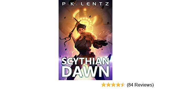 Scythian Dawn: Book 1