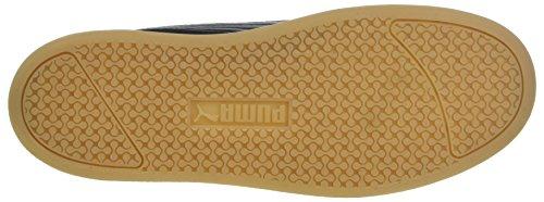 Femme Baskets Smash Puma Platform Frill qBIIzA